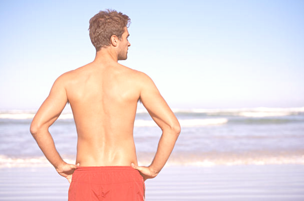 Naperville Waxing for Men | Aloha Waxing and Laser