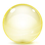 yellow bubble crop